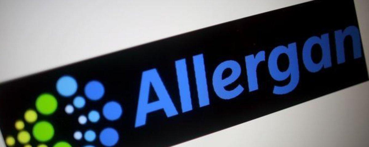 AbbVie comprará Allergan por US$ 63 000 millones | Cluster Salud