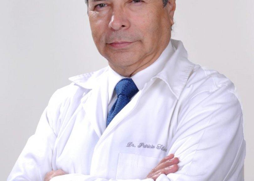 Dr. Patricio Silva