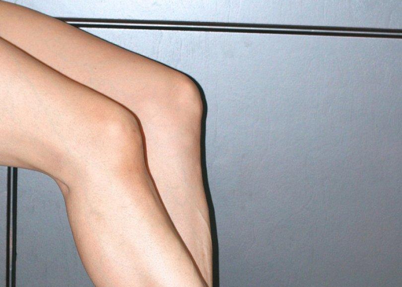 rodillas piernas